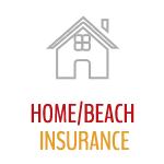 Home/Beach Insurance
